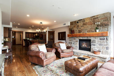 Park City Single Family Home For Sale: 2280 Deer Valley Dr E Drive #121
