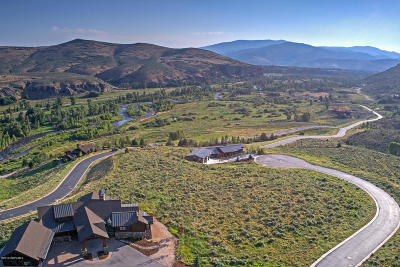 Heber City Residential Lots & Land For Sale: 5925 E Caddis Circle