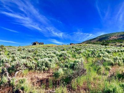 Tuhaye, Red Ledges Residential Lots & Land For Sale: 1175 N Explorer Peak Circle