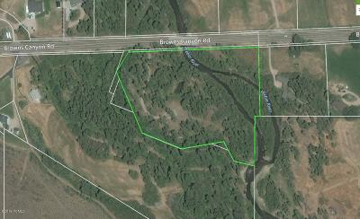 Oakley, Peoa Residential Lots & Land For Sale: 4060 W Browns Canyon Road