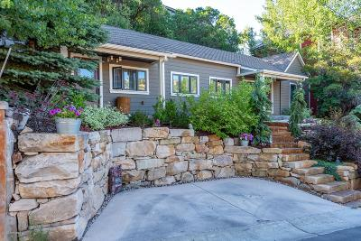 Park City Single Family Home For Sale: 74 King Road