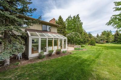 Park City Single Family Home For Sale: 5 Double Jack Court