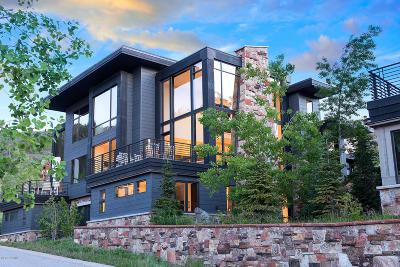 Condo/Townhouse For Sale: 4830 Enclave Way