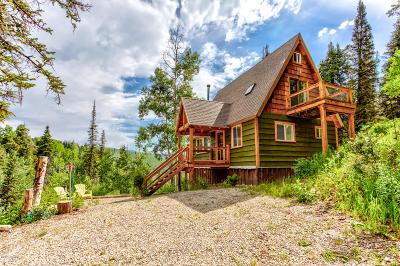 Wanship, Hoytsville, Coalville, Echo, Henefer Single Family Home For Sale: 1519 Pine Needle Circle