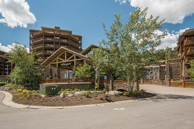 Park City Single Family Home For Sale: 3000 Canyons Resort Drive #4912