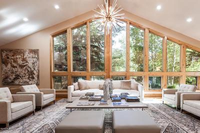Park City Single Family Home For Sale: 3054 Oak Rim Lane