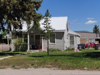 Kamas And Marion Area Single Family Home For Sale: 95 E 200 North