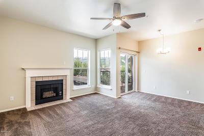 Park City Single Family Home For Sale: 900 Bitner Road #C-32