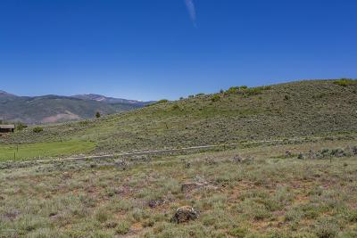 Tuhaye, Red Ledges Residential Lots & Land For Sale: 9030 N Uinta Drive