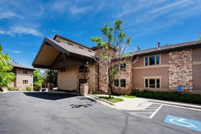 Park City Single Family Home For Sale: 2260 Park Avenue #6