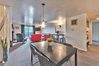 Park City Condo/Townhouse For Sale: 1401 Woodside Avenue #203