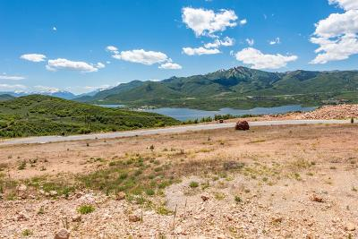 Heber City Residential Lots & Land For Sale: 10646 N Reflection Ridge