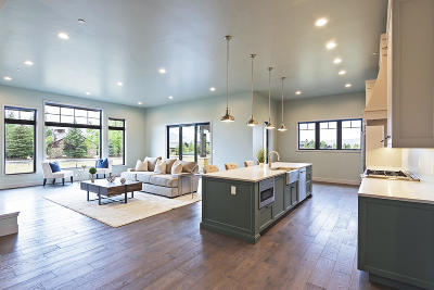 Park City Single Family Home For Sale: 2078 Saddlehorn Drive