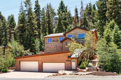 Single Family Home For Sale: 340 Aspen Drive