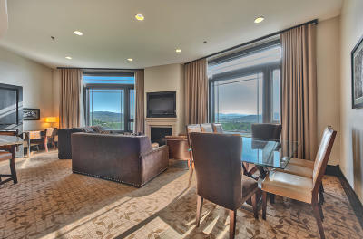 Park City Single Family Home For Sale: 2100 W Frostwood Boulevard #5160/515