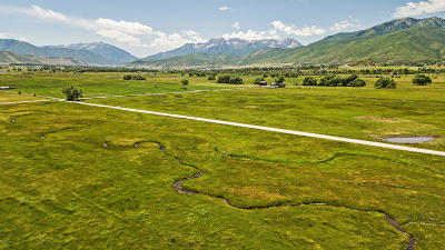 Heber City Residential Lots & Land For Sale: 1200 N 1130 West