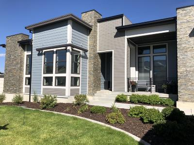 Park City Single Family Home For Sale: 2498 Ledger Way
