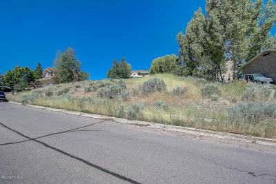 Heber City Residential Lots & Land For Sale: 775 Lakeview Drive
