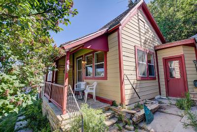 Single Family Home For Sale: 417 Ontario Avenue
