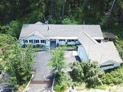 Park City Single Family Home For Sale: 170 St Moritz Strasse