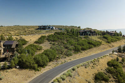 Park City Residential Lots & Land For Sale: 7923 N Sunrise Loop