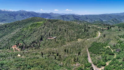Park City Residential Lots & Land For Sale: Sg-D-68 Upper Cove Rd