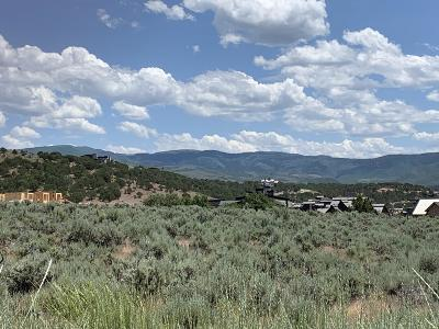 Heber City Residential Lots & Land For Sale: 1254 N Oquirrh Mountain Dr (Lot 52)
