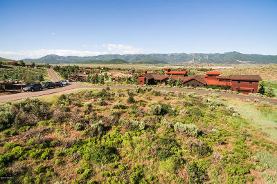 Park City Residential Lots & Land For Sale: 7396 N Sage Meadow Court
