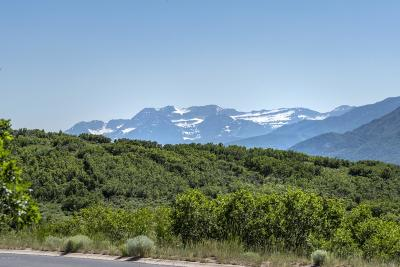 Tuhaye, Red Ledges Residential Lots & Land For Sale: 9686 N Uinta Drive
