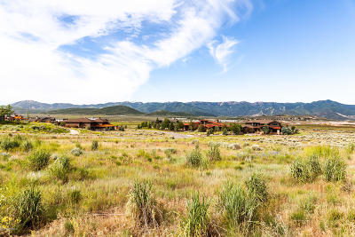 Park City Residential Lots & Land For Sale: 2295 Saddlehorn Drive