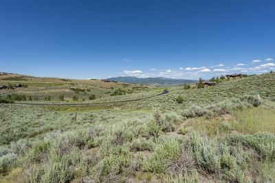 Tuhaye, Red Ledges Residential Lots & Land For Sale: 9198 N Uinta Circle