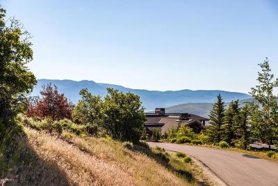 Park City Residential Lots & Land For Sale: 8223 N Sunrise Loop