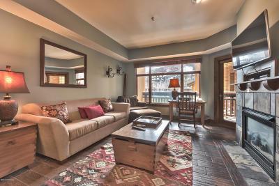 Park City UT Single Family Home For Sale: $450,000