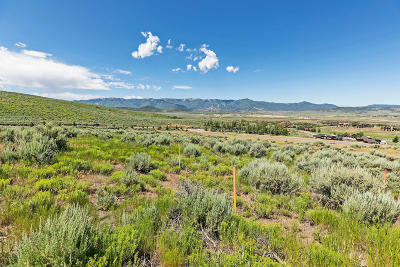 Park City Residential Lots & Land For Sale: 7298 N Bugle Trail