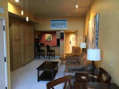 Park City Single Family Home For Sale: 1415 Lowell Avenue #155