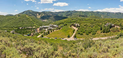 Park City Residential Lots & Land For Sale: 3755 Rising Star Lane