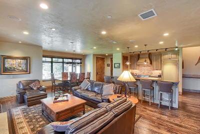 Park City Single Family Home For Sale: 3732 N Vintage East Street #7