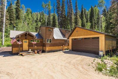 Single Family Home For Sale: 2239 Pine Meadow Drive