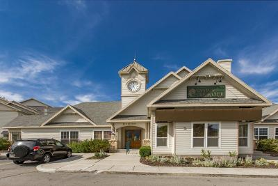 Park City Condo/Townhouse For Sale: 900 Bitner Road #G13