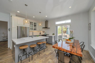 Park City Single Family Home For Sale: 1012 Station Loop Road