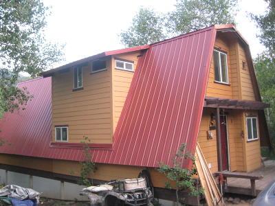 Oakley, Peoa Single Family Home For Sale: 6744 Orange Rock Road