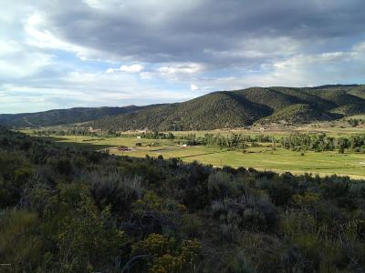 Oakley, Peoa Residential Lots & Land For Sale: 6200 N Elk Ridge