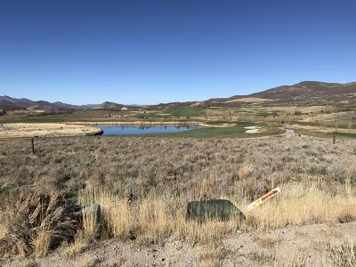 Tuhaye, Red Ledges Residential Lots & Land For Sale: 9480 N Uinta Drive