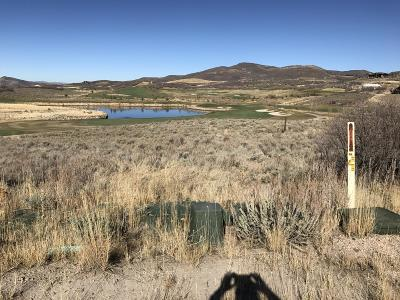 Tuhaye, Red Ledges Residential Lots & Land For Sale: 9490 N Uinta Drive