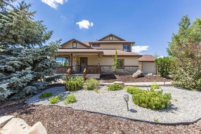 Single Family Home For Sale: 6059 Kingsford Avenue