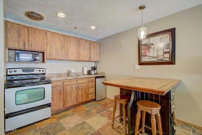 Park City Condo/Townhouse For Sale: 255 Main Street #A16