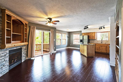 Heber City Condo/Townhouse Time Clause: 1797 Fox Bay Drive #P201