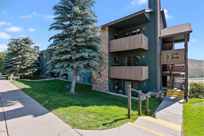 Park City Single Family Home For Sale: 7035 N 2200 West #3p