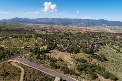 Park City Residential Lots & Land For Sale: 8147 N Ranch Garden Road