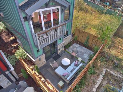 Park City Single Family Home For Sale: 1070 Norfolk Avenue